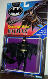 Shadow Wing Batman (Batman Returns)