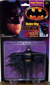 Shadow Wing Batman (The Dark Knight Collection Movie)