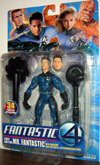 Shape Shifting Mr. Fantastic