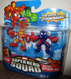 Shocker & Shockproof Spider-Man (Super Hero Squad)