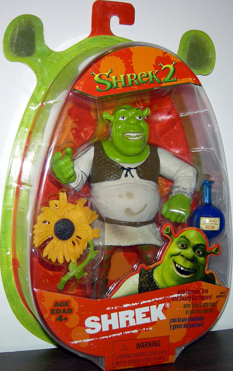 Shrek (series 2)