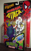 Silver Sable (Bug Busters)