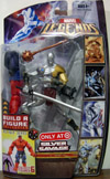 Silver Savage (Marvel Legends, Red Hulk series)