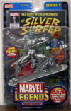 Silver Surfer (Marvel Legends)