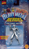 Silver Surfer (Heavy Metal Heroes)