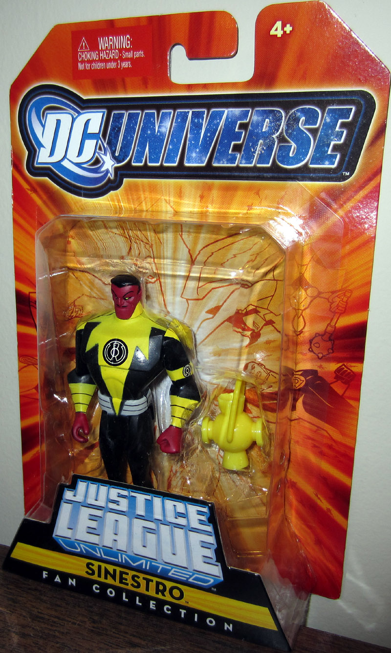 Sinestro (Fan Collection)