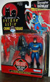 Skycopter Batman (the adventures of Batman and Robin, Crime Squad)