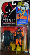 Sky Dive Batman (Batman The Animated Series)