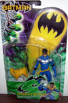 Sling Strike Nightwing