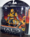 Spartan Hazop Custom (Male) (Gold/Steel)