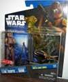 Special Ops Clone Trooper and Geonosian Drone 2-Pack