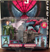 Super Poseable Green Goblin vs. Super Poseable Spider-Man (movie)