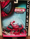 Spider-Man Bump & Go Cycle (movie)