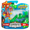 Spider-Woman & Hulk (Super Hero Squad)