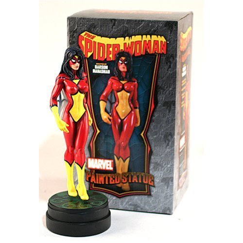 Bowen Designs Spider-Woman Full Size Statue