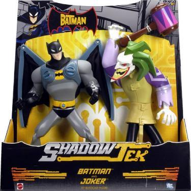 10 inch Batman Joker, ShadowTek