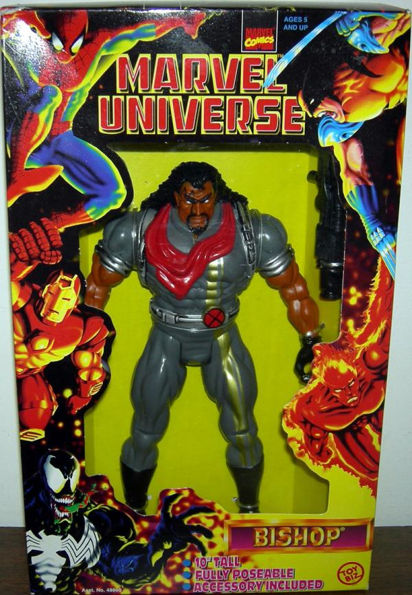 10 inch Bishop, Marvel Universe