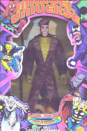 10 inch Gambit, Marvel Universe