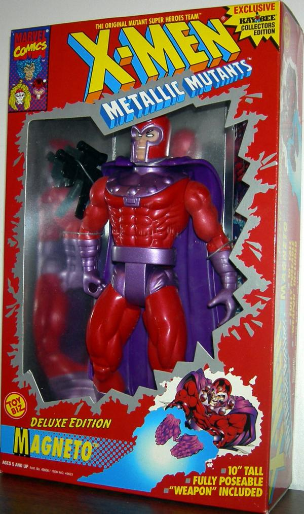 10 inch Magneto, KB Exclusive