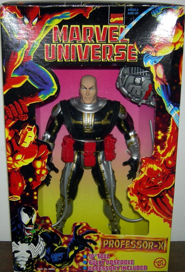 10 inch Professor-X Marvel Universe action figure