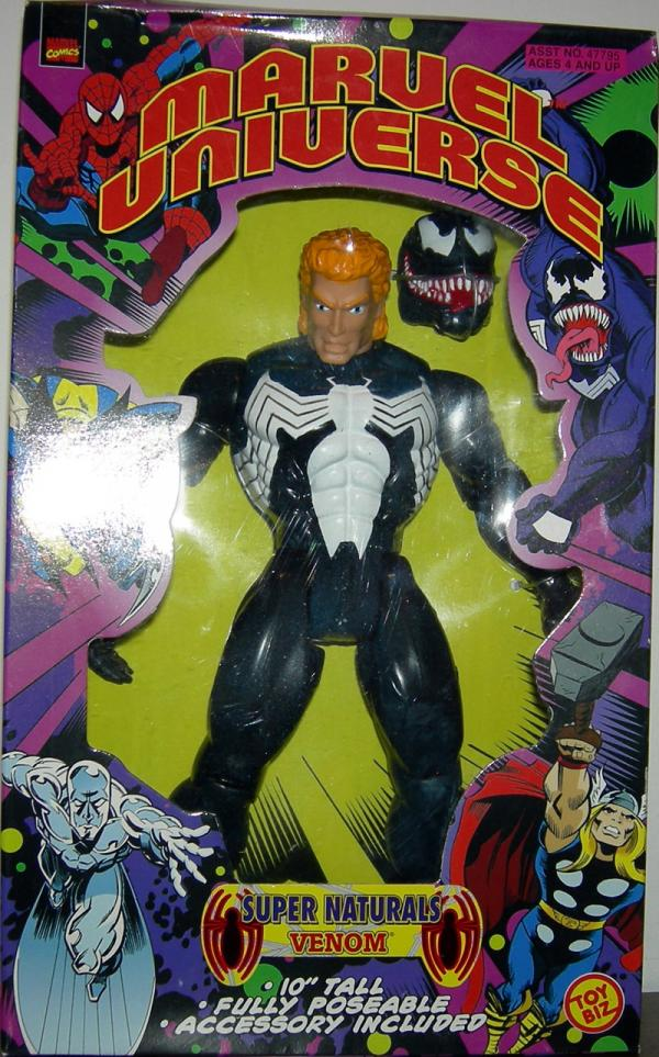 10 inch Venom, Marvel Universe