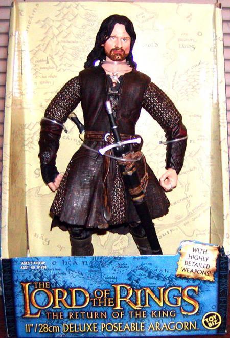 11 inch Aragorn