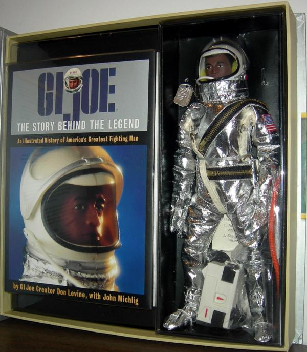 12 inch Action Astronaut