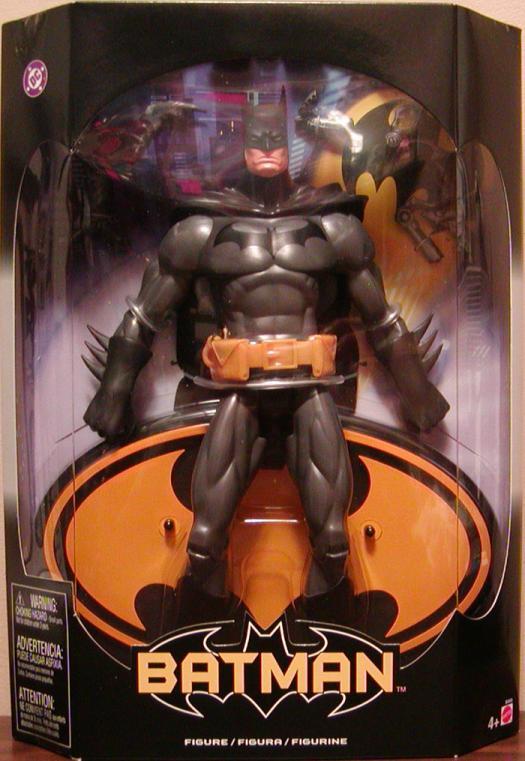 12 inch Batman, 2003
