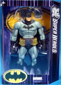 12 inch Batman, DC SuperHeroes action figure