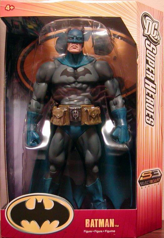 12 inch Batman, S3