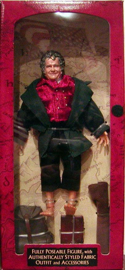 12 inch Bilbo