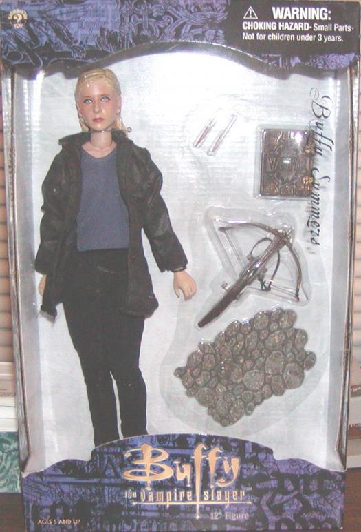 12 inch Buffy
