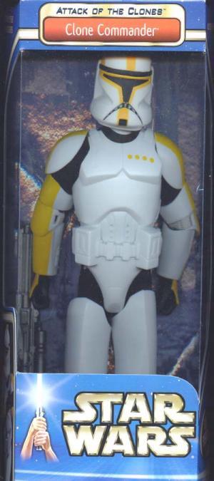12 inch Clone Commander