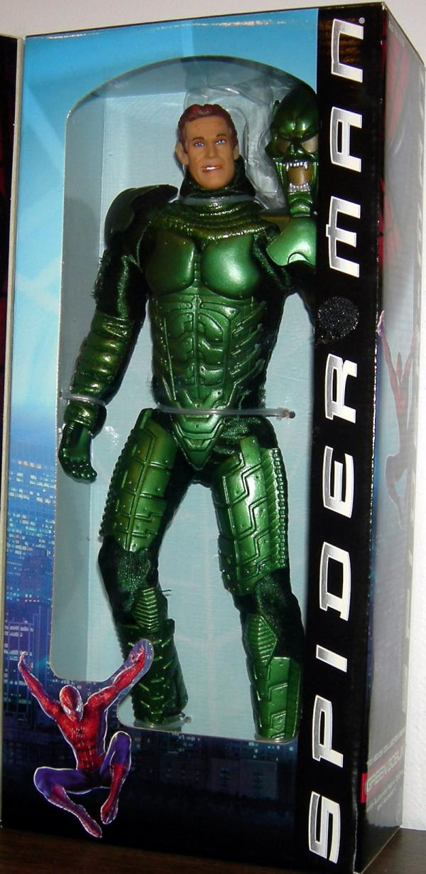 12 inch Collector Green Goblin, movie