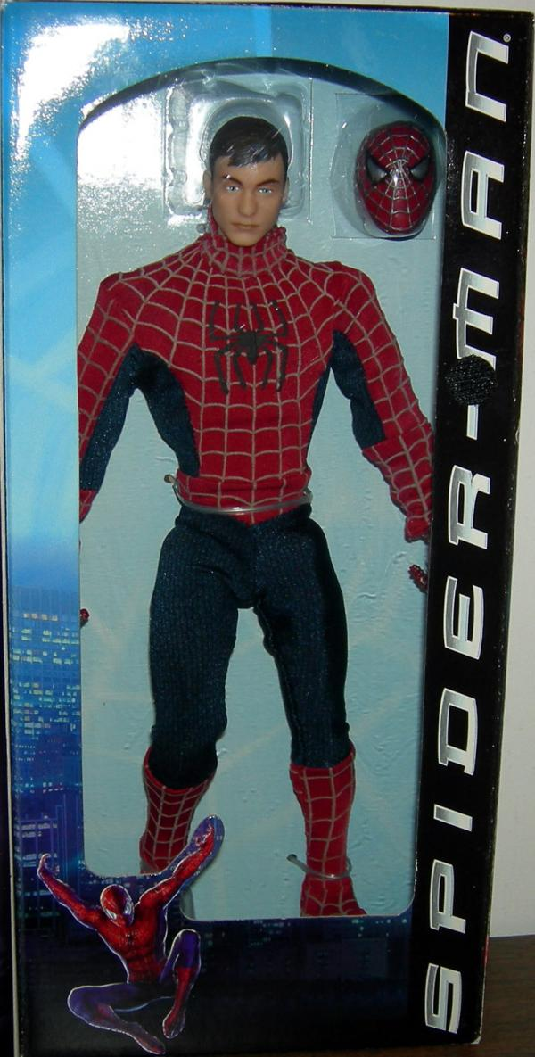 12 inch Collector Spider-Man, movie