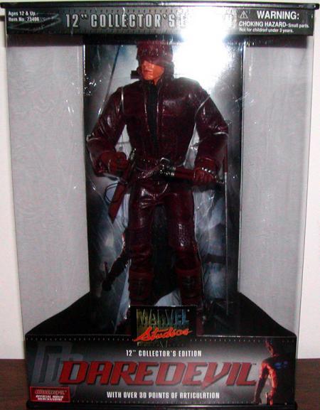 Daredevil Marvel Studios Action Figure 12 Inch Collectors Edition
