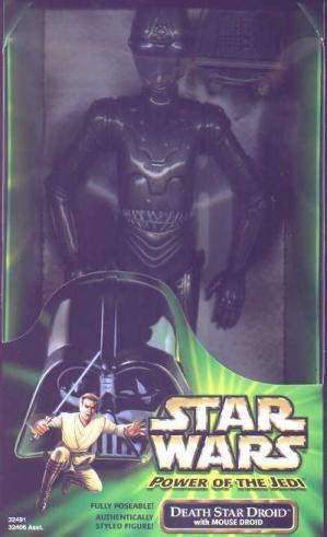 12 inch Death Star Droid