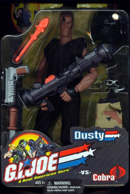 12 inch Dusty