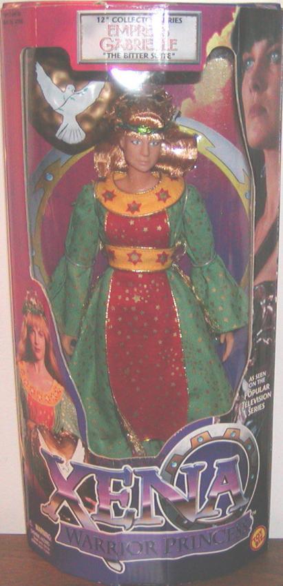 12 inch Empress Gabrielle