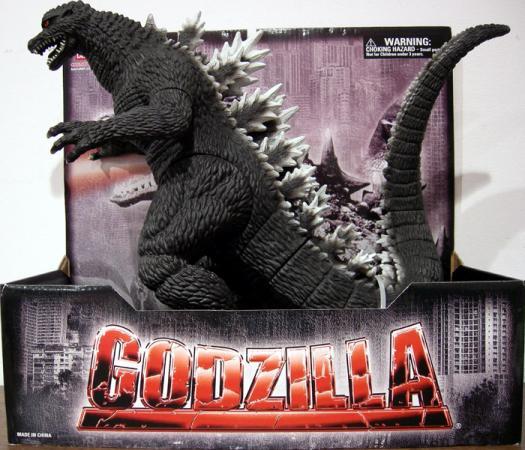 Godzilla Final Wars Figure 12 Inch Bandai