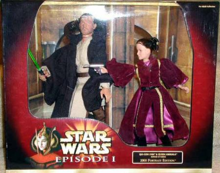 12 inch Defense Naboo 2-Pack