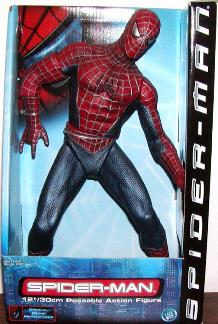 12 inch Spider-Man, movie