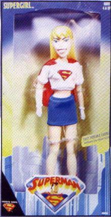 12 inch Supergirl