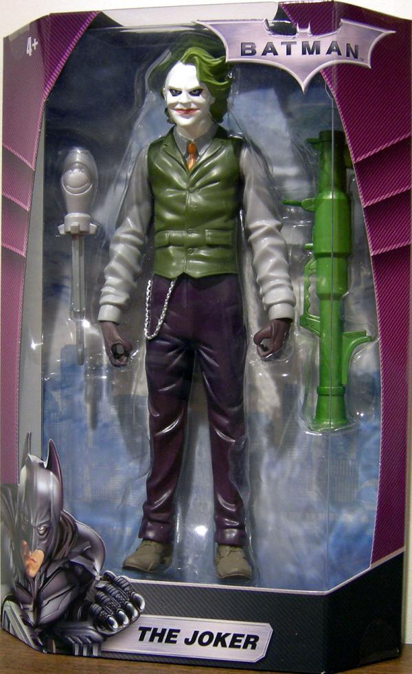10 inch Joker, Dark Knight