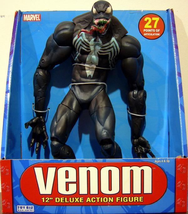 12 inch Venom, 2005