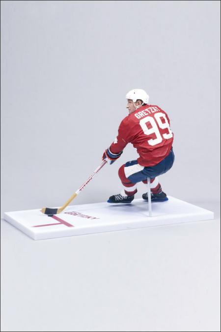 12 inch Wayne Gretzky, Team Canada