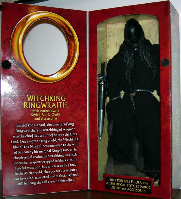 12 inch Witchking Ringwraith