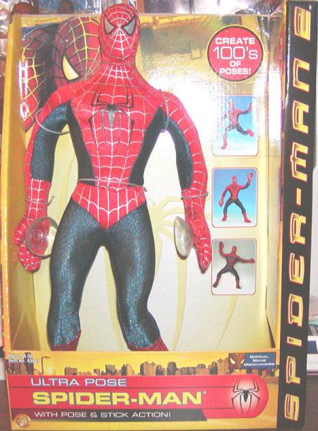 14 inch Ultra Pose Spider-Man 2
