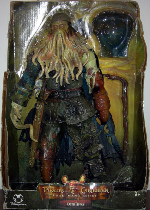 15 inch Davy Jones