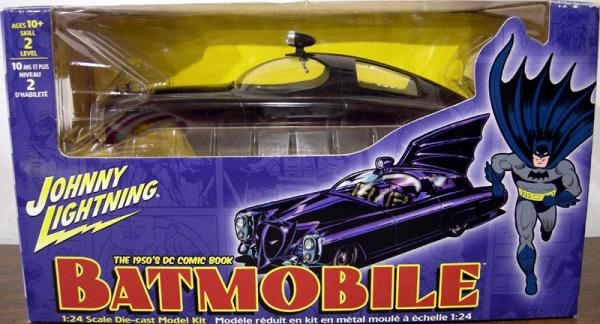 1950s Batmobile